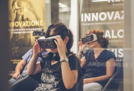 ShorTS International Film Festival 2019: Realtà Virtuale a Trieste