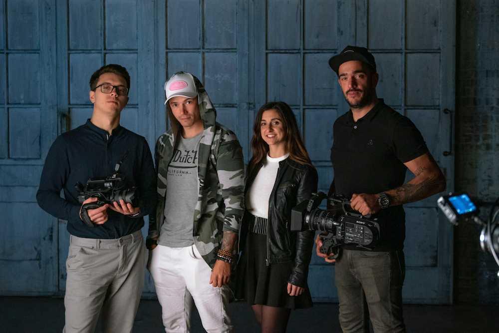 Sony Pro Ambassador Programme sostiene i filmmaker