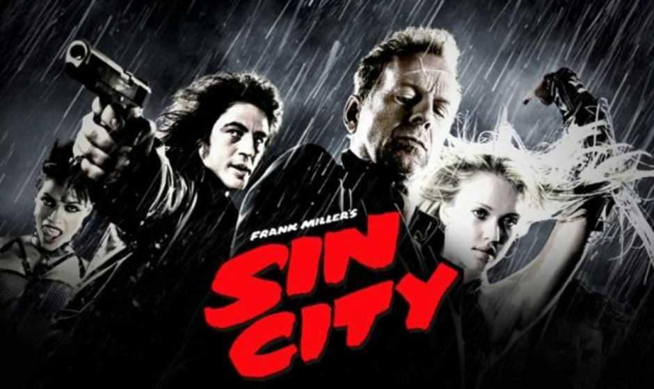 Sin City: fumetti in atmosfere noir | Retro-recensione