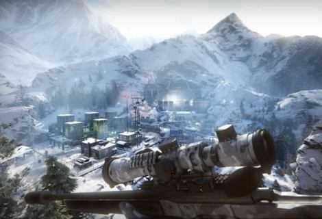 Debutta il teaser trailer di Sniper Ghost Warrior Contracts