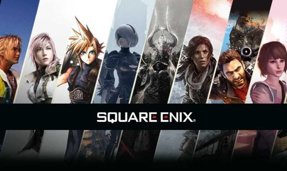 Square Enix: in arrivo un abbonamento ai suoi videogiochi?