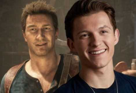 Uncharted, il film con Tom Holland ha una data di uscita