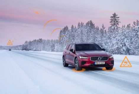 Volvo Cars al via un innovativo progetto pilota pan-europeo