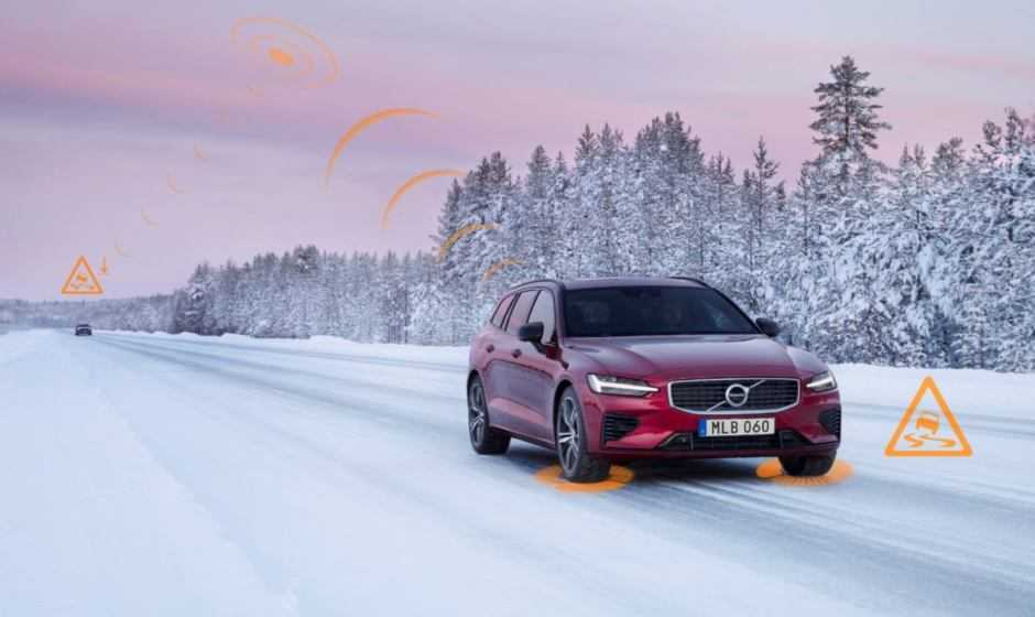 Volvo Cars al via un innovativo progetto pilota pan-europeo