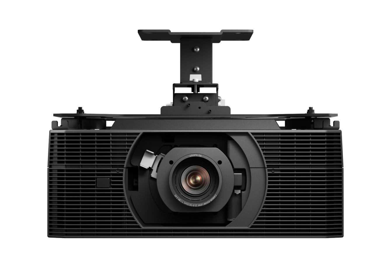 Canon presenta un nuovo proiettore LCOS laser 4K compatto