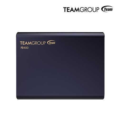 Team Group, nuovi SSD: T-FORCE CARDEA II M.2 e PD400!