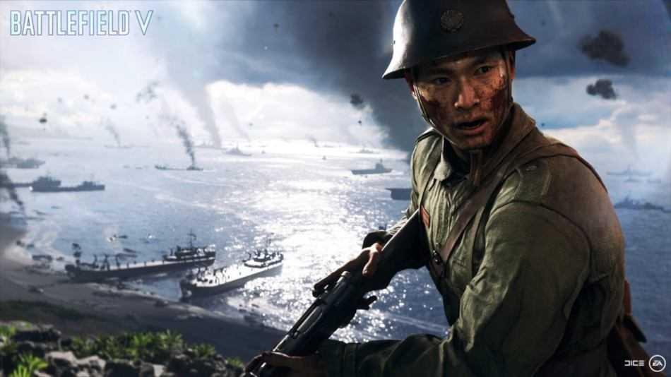 Battlefield V: ecco tutti gli annunci durante l'evento EA Play 2019!