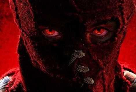 Recensione L'angelo del male - Brightburn: supereroe horror