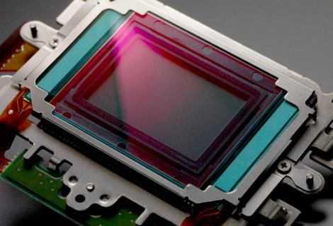 Canon: annunciati nuovi sensori, uno da 120 MP