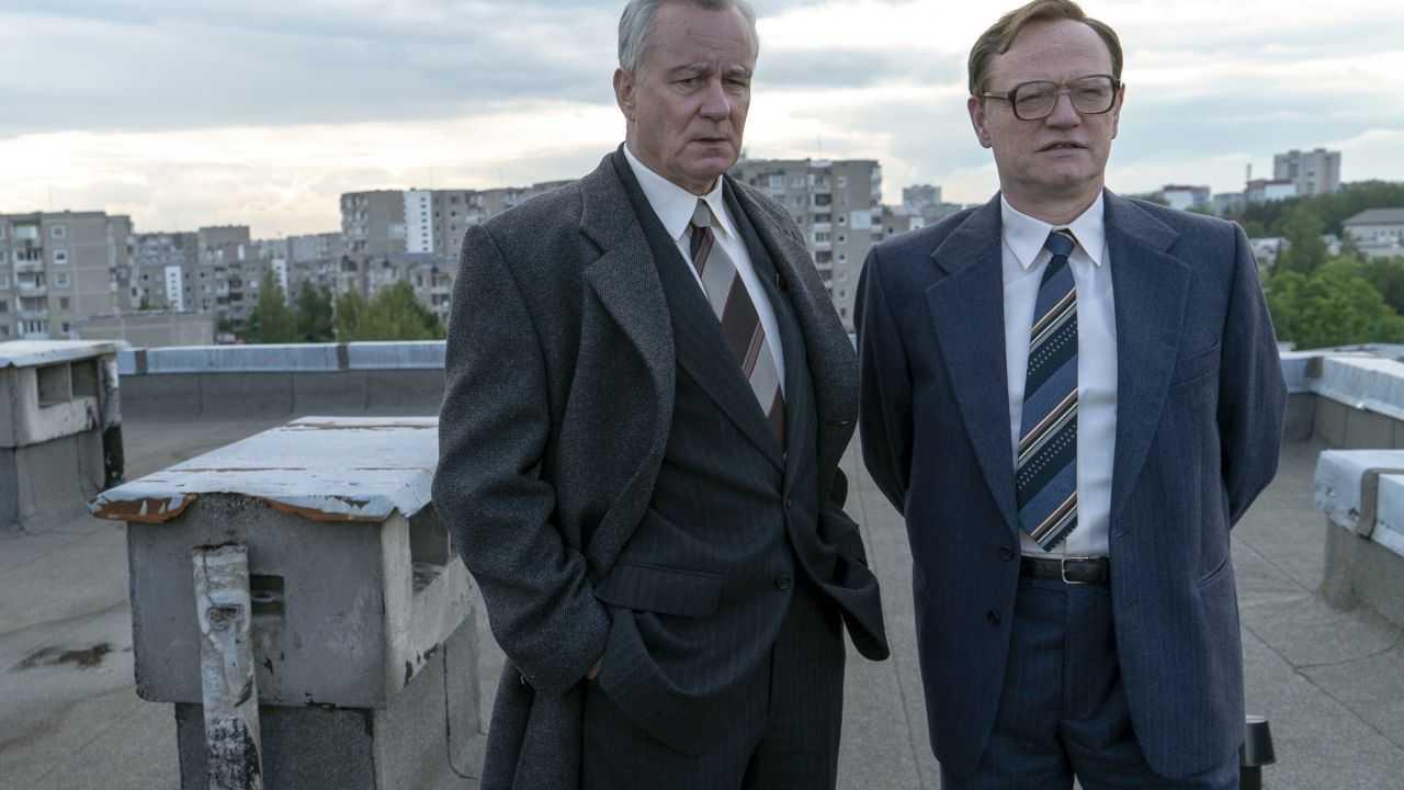 Chernobyl: la serie documentario è un capolavoro | Recensione