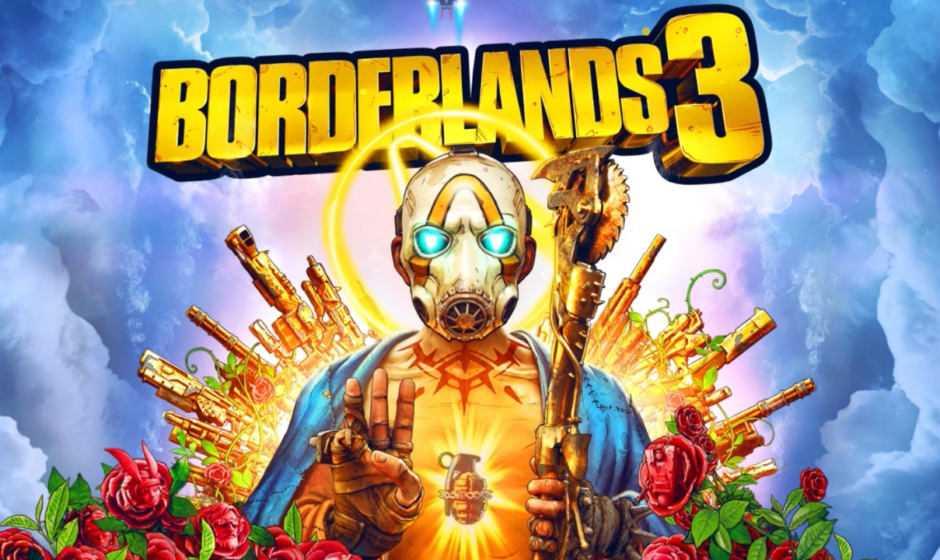 E3 2019: un nuovo trailer per Borderlands 3!
