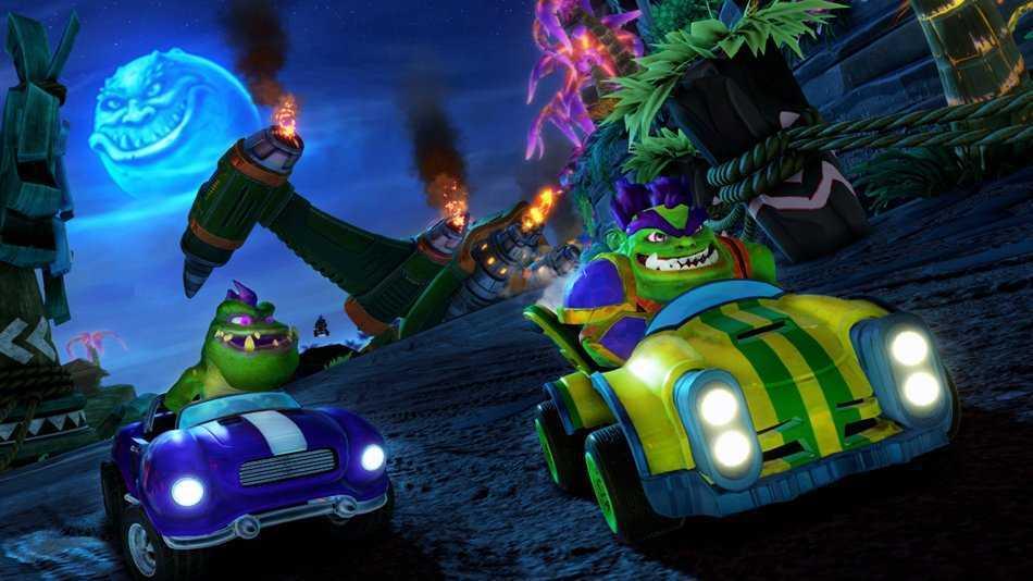 Crash Team Racing: Nitro-Fueled, come sbloccare i personaggi!