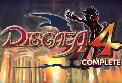 Disgaea 4 Complete+ in arrivo su PS4 e Nintendo Switch!