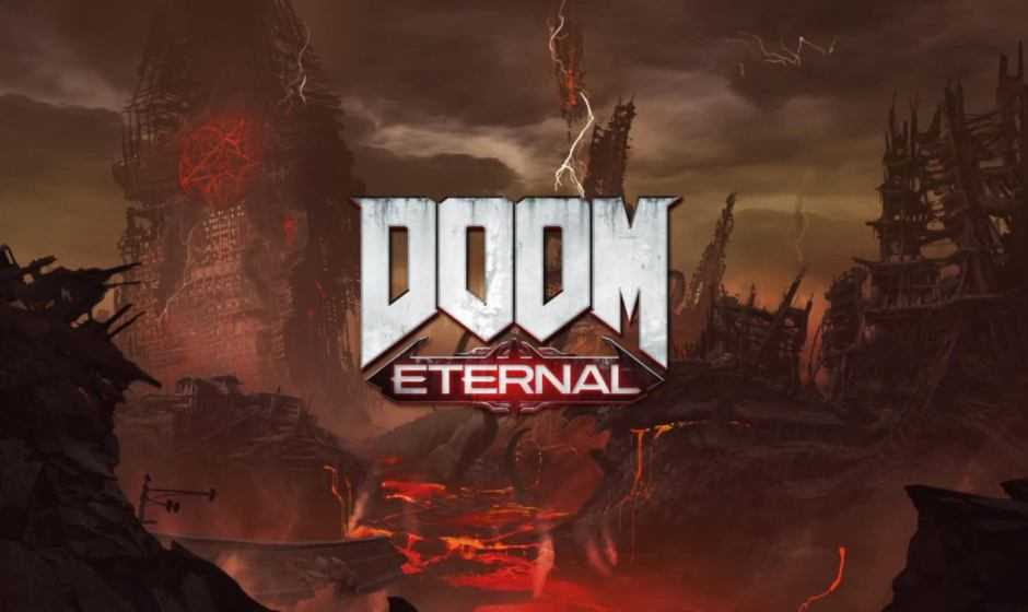 DOOM Eternal: la versione fisica per Switch è stata cancellata