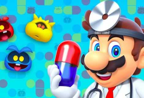 Dr. Mario World: a luglio anche su iOS e Android!