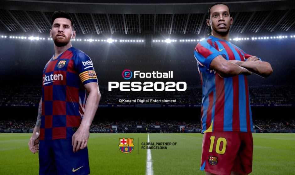 eFootball PES 2020: trucchi e consigli per il MyClub