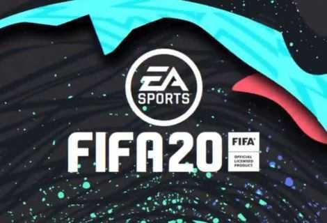 FIFA 20: ecco il TOTS (TOTSSF) della Serie A!
