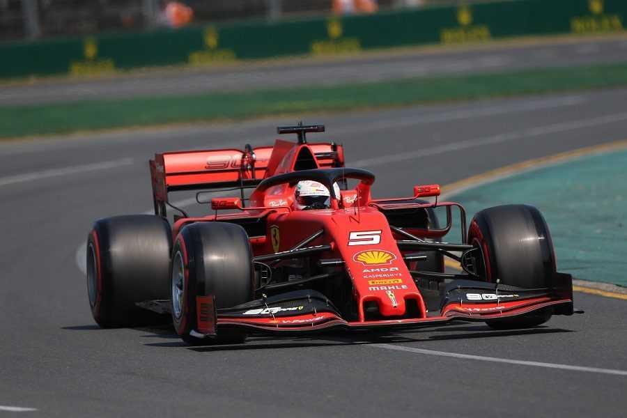 F1 2019: tutto ciò che devi sapere per essere il migliore | Guida