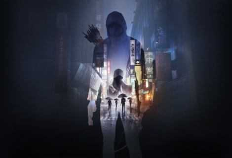 Evento PS5: mostrato un nuovo trailer di Ghostwire Tokyo