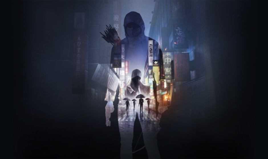 GhostWire: Tokyo, annunciato da Bethesda all'E3 2019