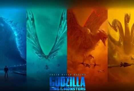 Godzilla II - King of the Monsters: un titanico disastro | Recensione