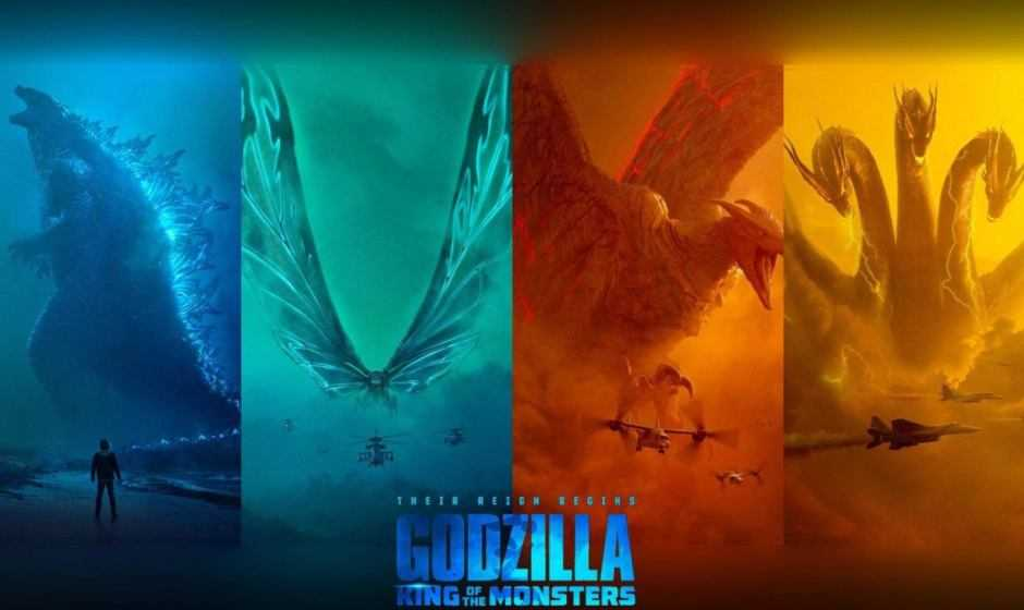 Recensione Godzilla II – King of the Monsters: un titanico disastro