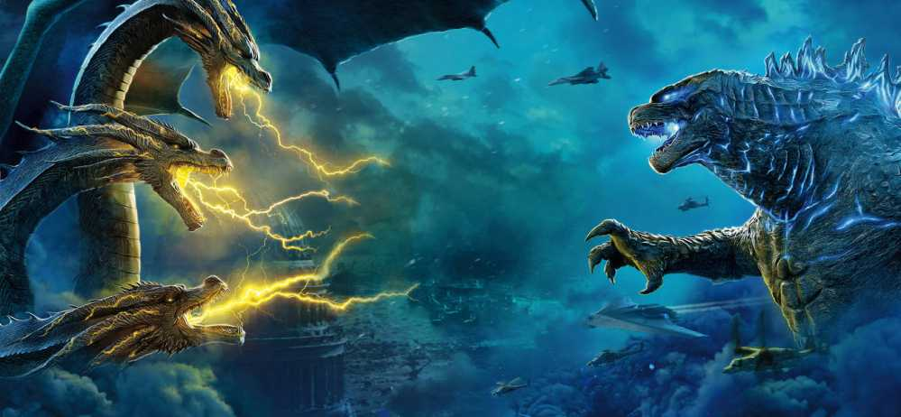 Recensione Godzilla II - King of the Monsters: un titanico disastro