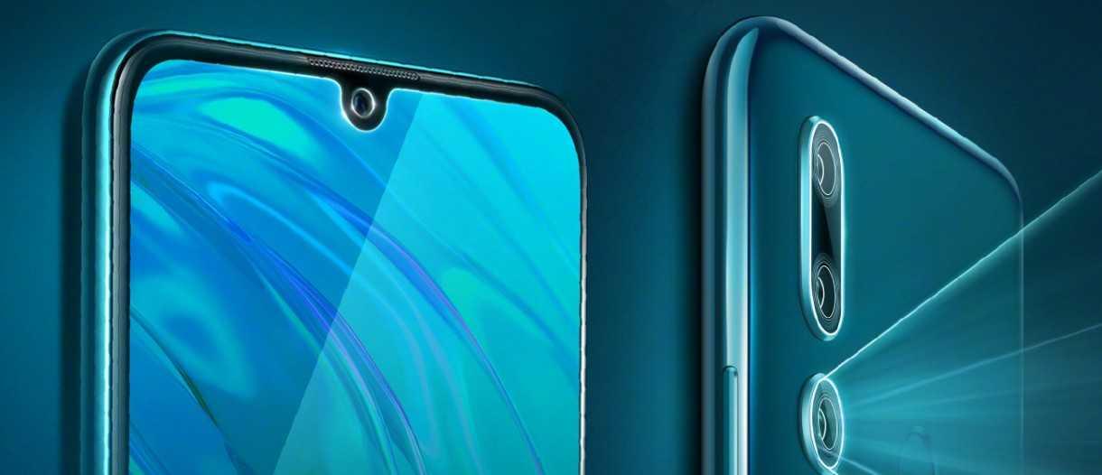 Huawei Mate 30 Lite ufficiale: scheda tecnica, prezzo, data uscita
