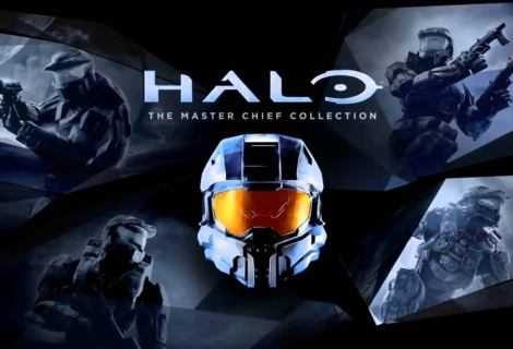 Halo: The Master Chief Collection per PC, settimana prossima primo test
