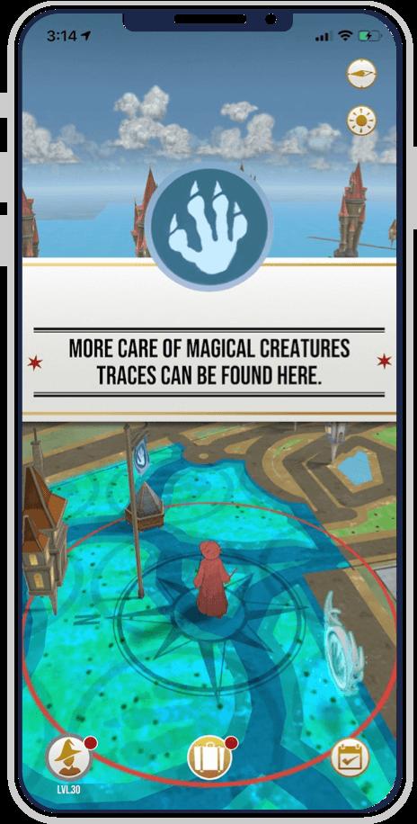 Harry Potter: Wizards Unite esce il 21 giugno su Android e iOS