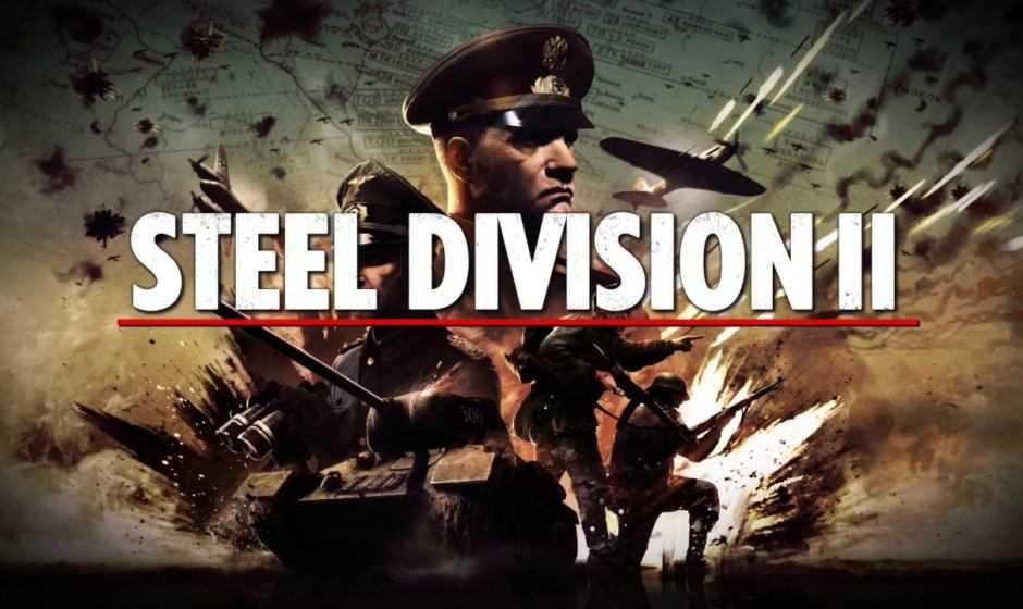 Recensione Steel Division 2: la guerra in tempo reale