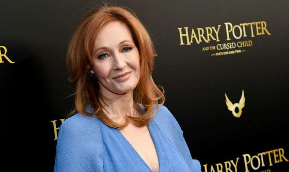Harry Potter: J. K. Rowling dedica un tweet ad Alan Rickman
