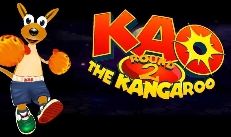 Kao the Kangaroo: Round 2 è scaricabile gratis fino a domattina!