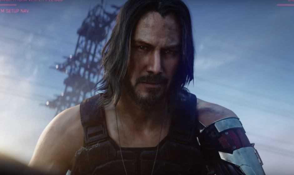 Cyberpunk 2077: un nuovo trailer di gameplay dedicato a Johnny Silverhand dal Night City Wire