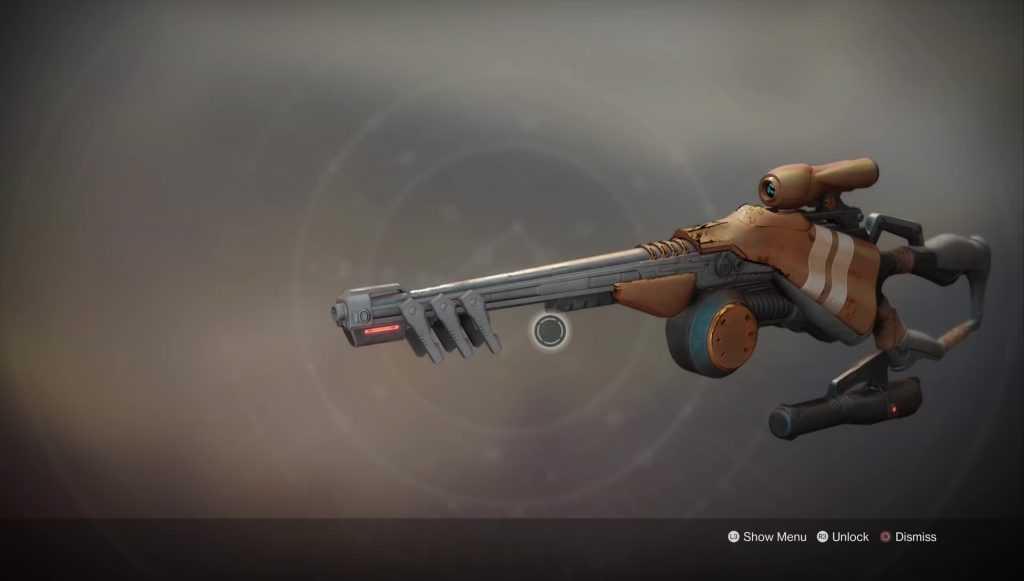 Destiny 2: oggetti in vendita da Xur dal 14 Giugno