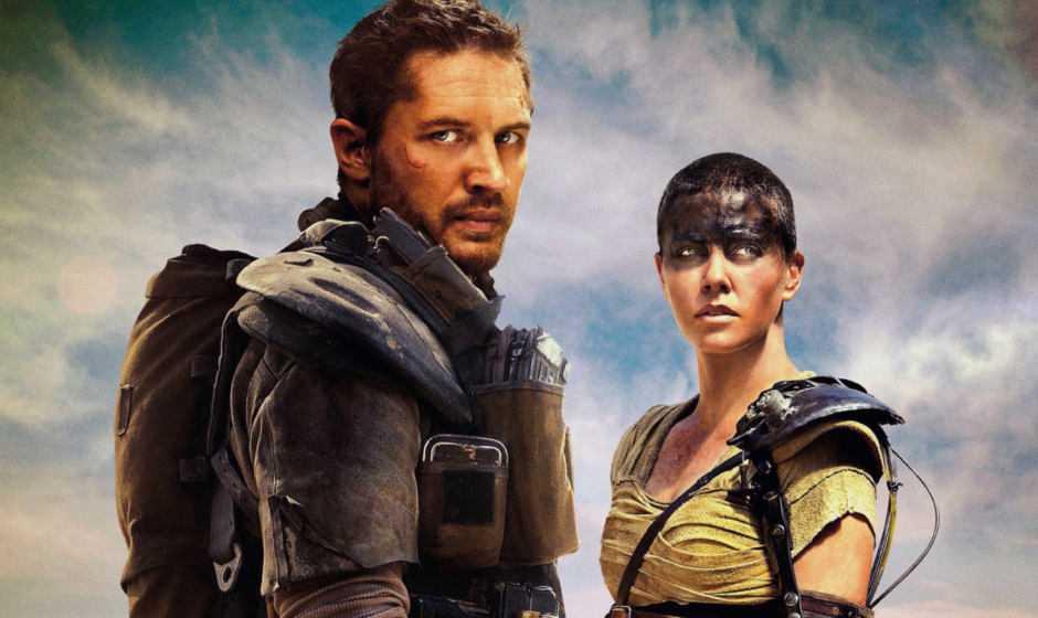 Mad Max: Fury Road, il futuro di Furiosa