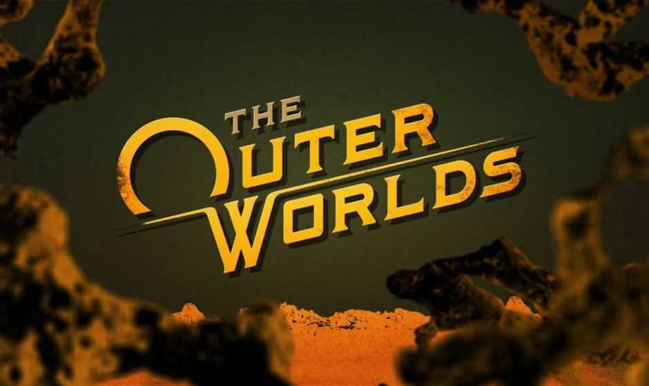 E3 2019: The Outer Worlds annunciato, trailer e data di uscita