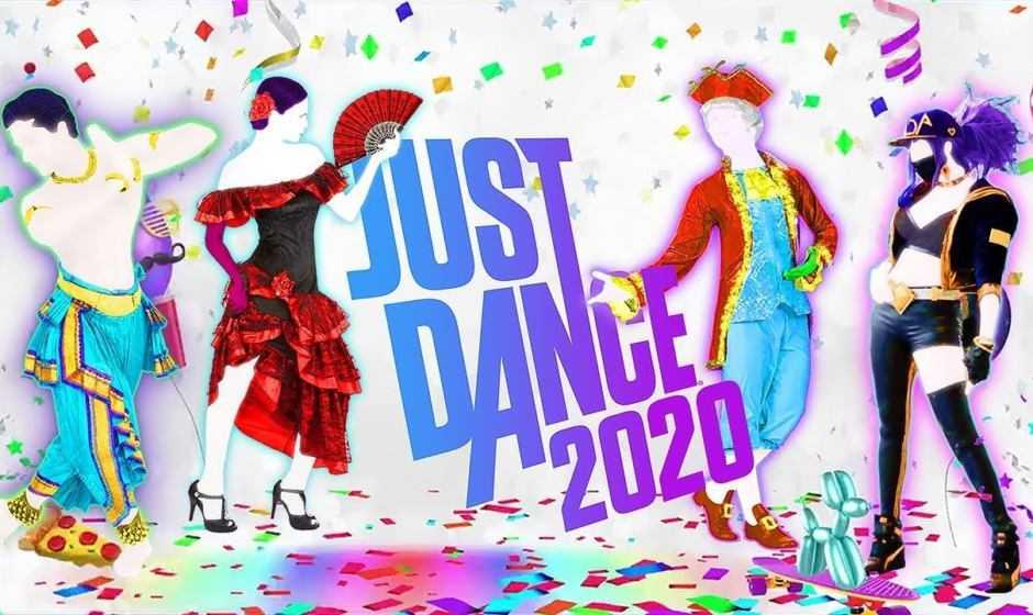 E3 2019: annunciato Just Dance 2020, trailer e data di uscita
