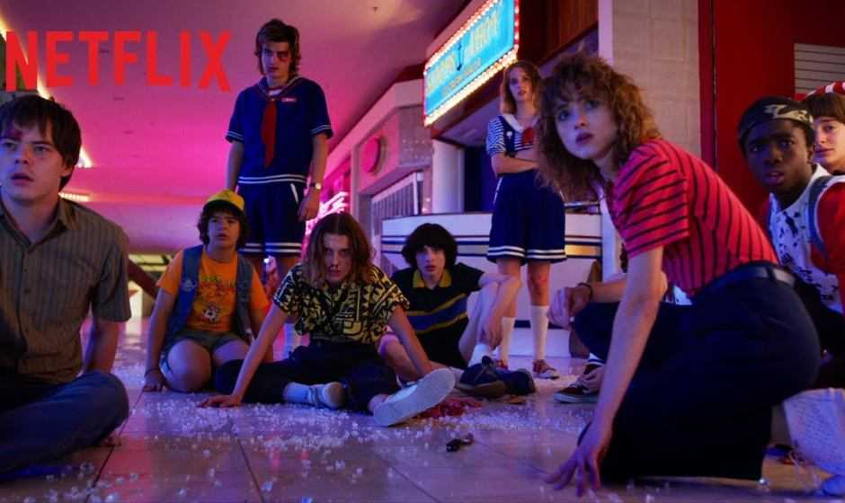 Stranger Things 3: lo spettacolare trailer finale