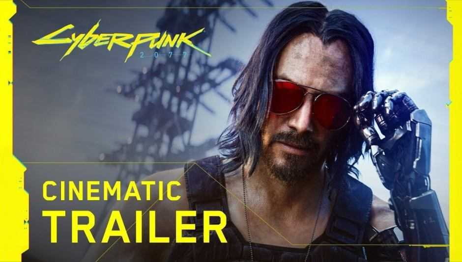 E3 2019: Cyberpunk 2077, data di uscita e nuovo trailer!