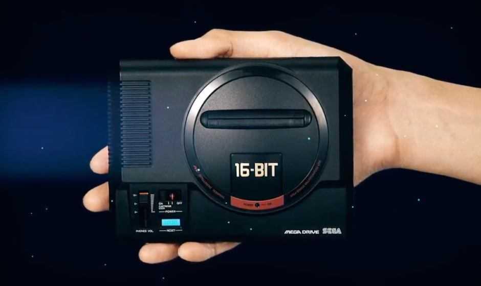 Sega Genesis Mini: ecco tutti i titoli confermati