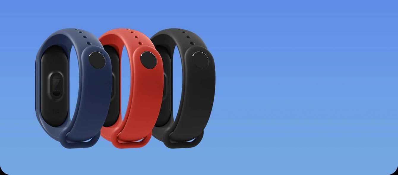 Xiaomi Mi Band 4 ufficiale: caratteristiche, prezzo e data di uscita