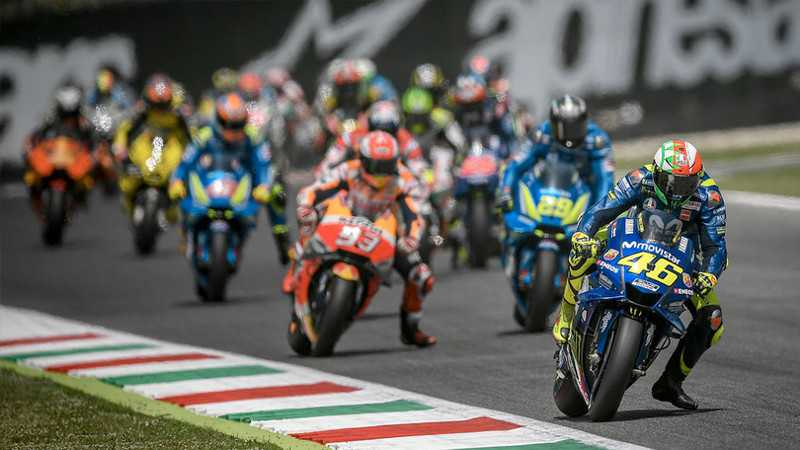 Migliori siti streaming MotoGP gratis | Luglio 2021
