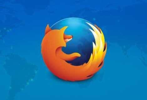 Mozilla Firefox: nuovo aggiornamento di sicurezza
