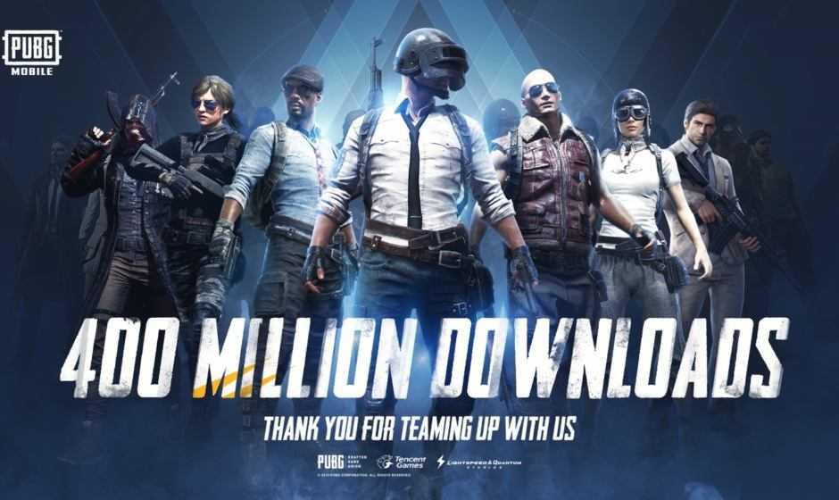 Modalità 4vs4 Team Deathmatch Evolution in PUBG Mobile