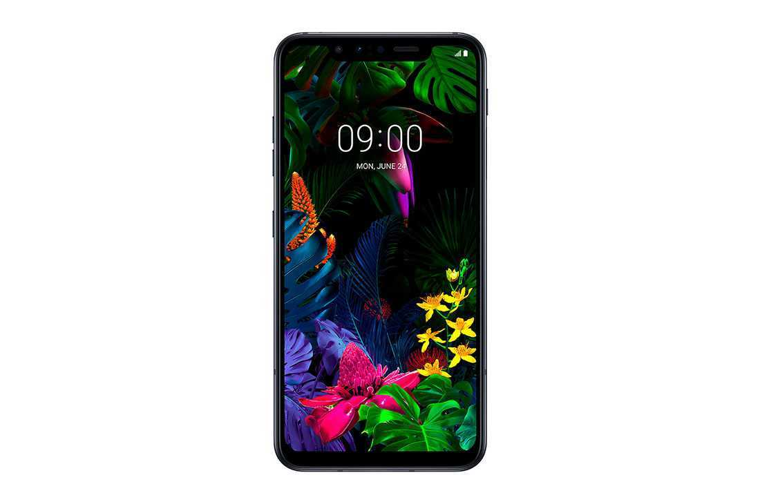LG G8s ThinQ arriva in Italia: a 769,90 euro su Amazon