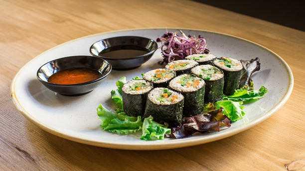 International Sushi Day: i 5 tipi di sushi più originali