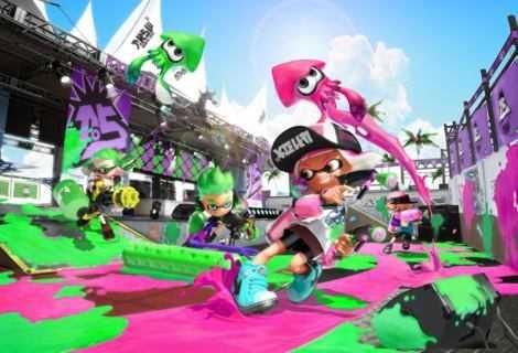 Nintendo shop: disponibile la demo Speciale 2020 di Splatoon 2