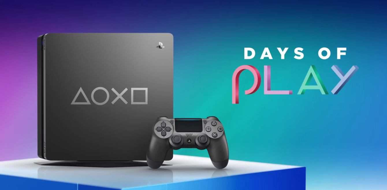 Days of Play: 11 giorni di sconti incredibili su PS4, PS VR e giochi Sony