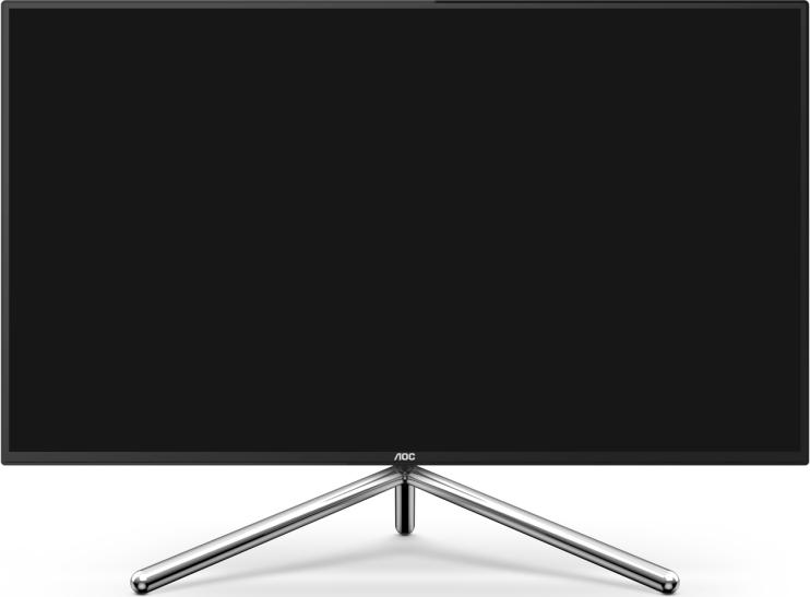 AOC: ecco tutti i nuovi monitor presentati oggi